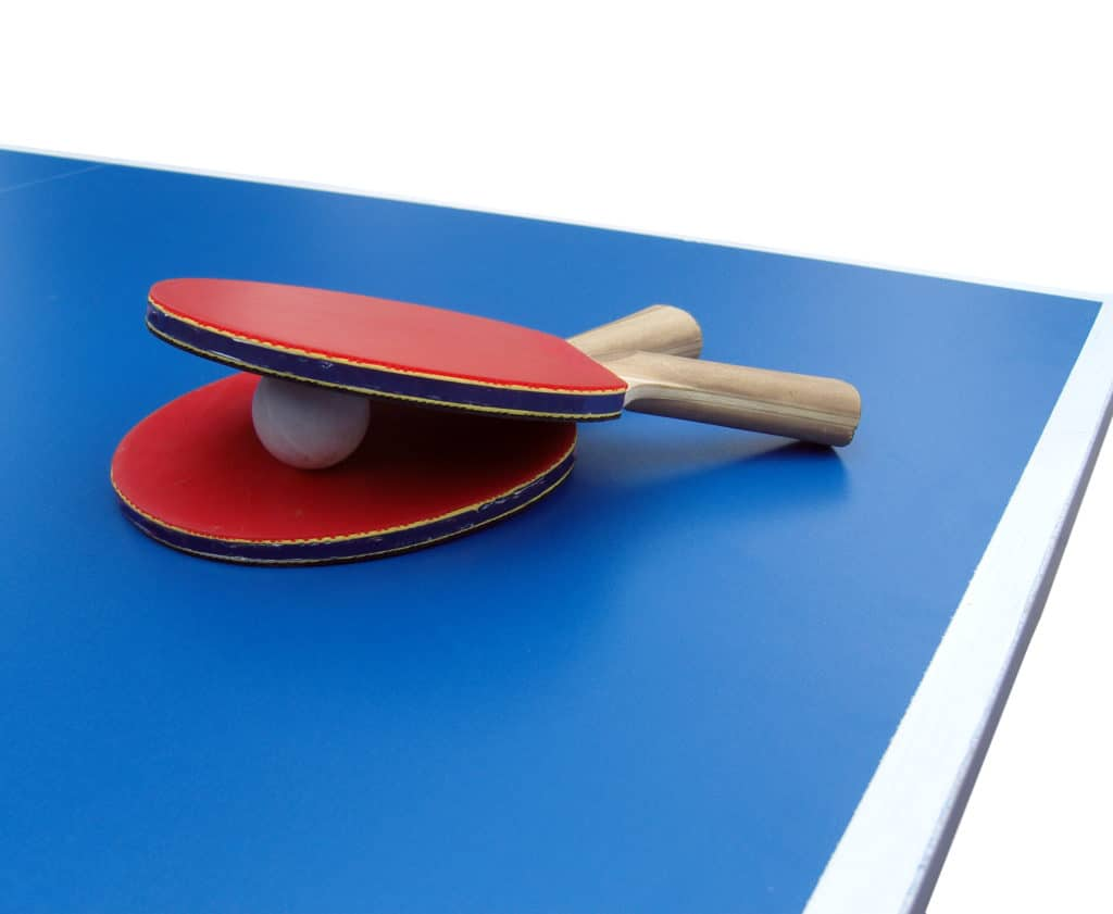Portable Ping Pong Tables Table Tennis Folding Cheap