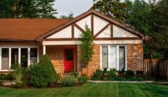 Manufactured Home Siding