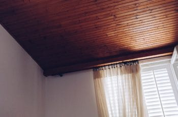 Manufactured Home Ceiling Options