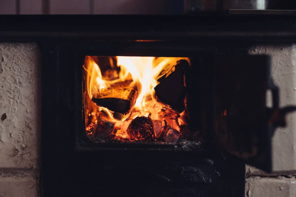 Manufactured Home Wood Stove Options