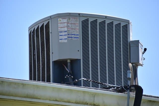 manufactured home hvac systems