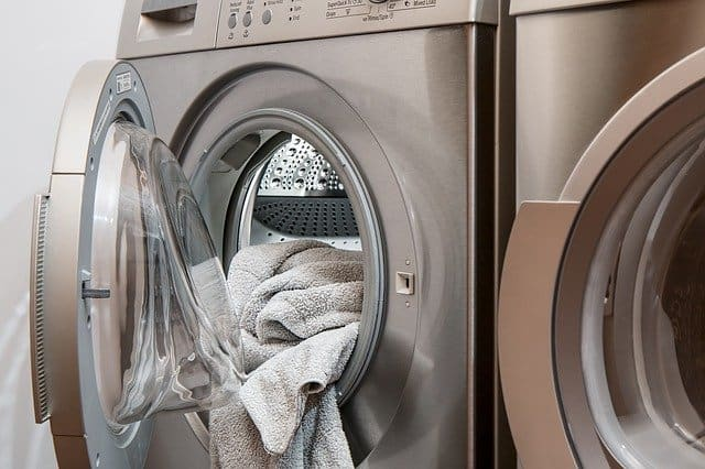 buying or leasing washer and dryer