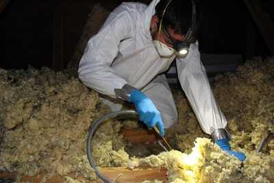 manufactured home insulation tips