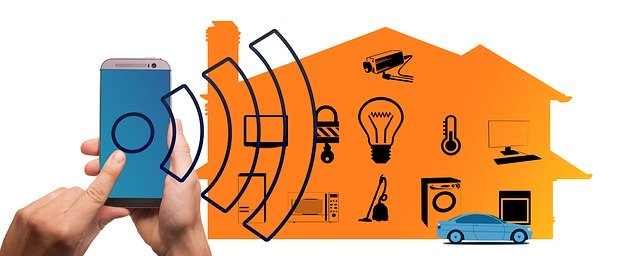 how to make a smart manufactured home