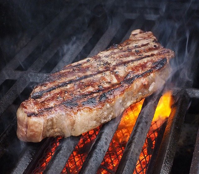 Can You Grill Under An Awning?