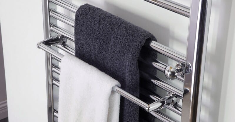manufactured home towel warmers
