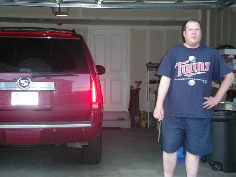 Is It OK to Start Your Car in The Garage with The Door Open?